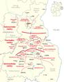 Sorbische Dialekte-dsb.png