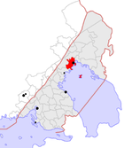 Sortavala municipality location map.PNG