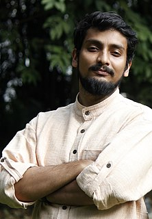 Soukarya Ghosal Indian film director
