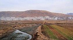 South Pyongan Province