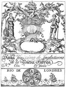 South Sea Company - Wikipedia