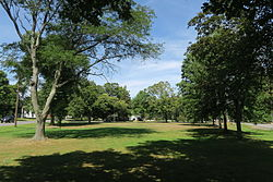 South Amherst Common