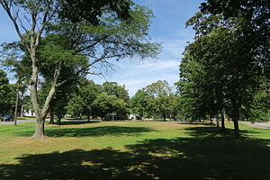 South Amherst, Massachusetts - South Amherst Common