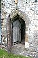 South Doorway - geograph.org.uk - 769501.jpg