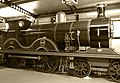 South Eastern & Chatham Railway Class D 4-4-0 steam locomotive No 737, 1901 National Railway Museum NRMObjectNumber1975-7006.jpg