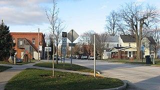 Lindsey, Ohio Village in Ohio, United States