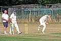 Southwater CC v. Chichester Priory Park CC at Southwater, West Sussex, England 009.jpg