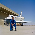 Space Shuttle Approach and Landing Tests - Engle with Enterprise.jpg