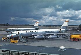 Spantax - Convair 990A (30A-5).jpg