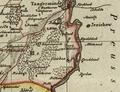 Special-Atlas des Königreichs Westphalen Departement der Elbe Kanton Grieben 1812.png