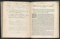 Specilla circularia Johannes Hudde 1656 KB KW GW A108988 pag 0-1.jpg