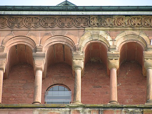 SpeyerCathedralDetails3