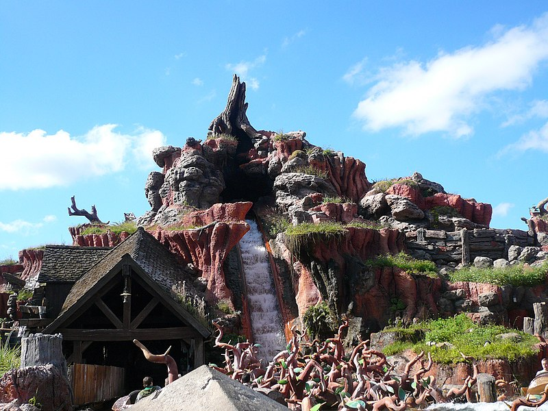 File:Splash Mountain at Magic Kingdom.jpg