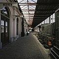 Spoorwegmuseum, perron met overkapping - Utrecht - 20389880 - RCE.jpg