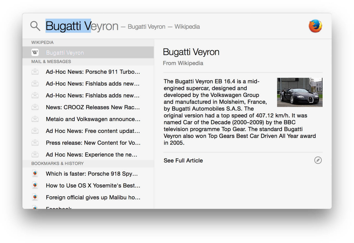 Spotlight (software) - Wikipedia