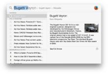 Description de l'image Spotlight in OS X Yosemite 2.png.