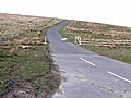 Spur road at Crow Stone - geograph.org.uk - 1264130.jpg