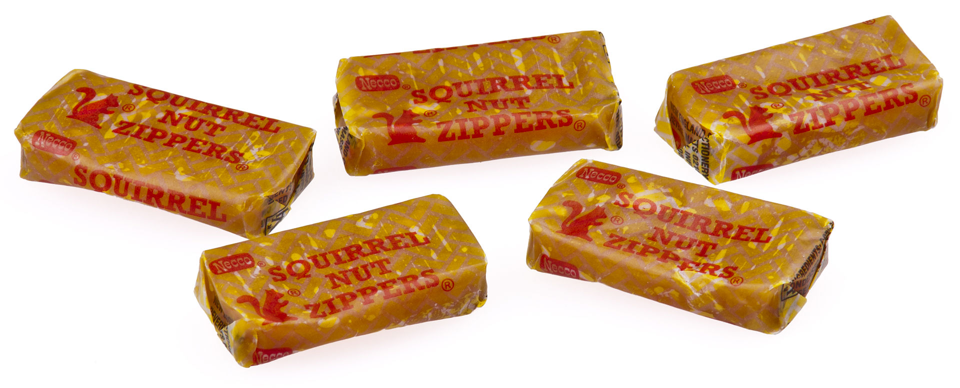 Chocolate Nut Candy Names