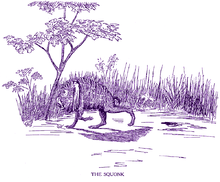 A Trick of the Tail - Wikipedia