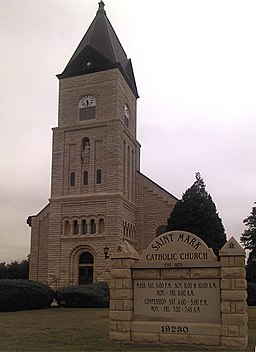 St- Mark Church 2012-09-15 17-26-27