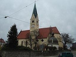 St. Felizitas Kirche Bobingen