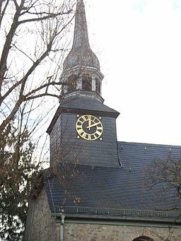 St. Georgskirche Steinbach