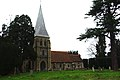 St. Leonard, Sherfield on Loddon - geograph.org.uk - 1775234.jpg