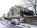 St. Margaret's Church, Rochester - geograph.org.uk - 1624037.jpg