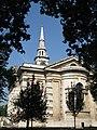 St. Paul's Church, Deptford - chancel end - geograph.org.uk - 1498632.jpg