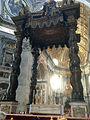 St. Peter's Baldachin 2 (15771485832).jpg