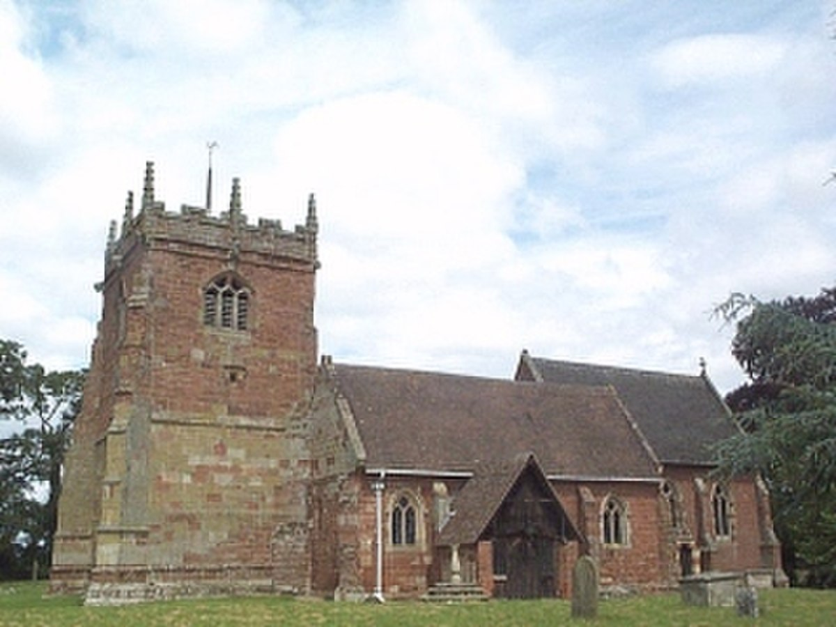St. Peter, Cound - geograph.org.uk - 120180.jpg