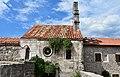 St. Sava Church, Bidva, 14th century (2) (29231498674).jpg