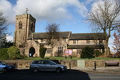 Image result for Colne, Lancashire, England,