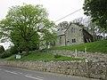 St Catherine's Chapel (Niton Baptist Church), Institute Hill, Niton (May 2016) (15).JPG