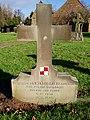 St John Baptist, Baginton. Aircraftman 1st Class Franciszek Krzeminski (3075392404).jpg