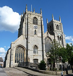 King's Lynn Minster