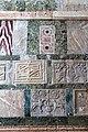 St Marks Basilica Wall 1 (7241012650).jpg
