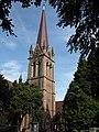 St Mary Magdalene Church, Sneyd Park - geograph.org.uk - 238975.jpg