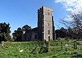 St Nicholas, Rodmersham, Kent - geograph.org.uk - 375164.jpg