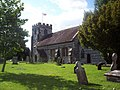 St Nicholas Church, Winterborne Kingston - geograph.org.uk - 457994.jpg