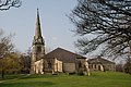 St Peter's Parish Church, Bramley - geograph.org.uk - 387202.jpg