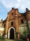 Sta. Maria Church, Sta. Maria Ilocos Sur.JPG