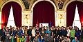 Staatssekretär Lopatka emfängt SchülerInnen aus Eibiswald (8792207753).jpg