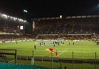 Stade Felix-Bollaert