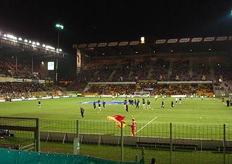 RC Lens - Stade Félix Bollaert