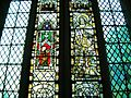 Stained glass, St. Mary, Deerhurst.jpg