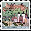 Stamp Germany 1996 Briefmarke Heidelberg.jpg