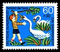 Stamps of Germany (BRD) Jugendmarke 1972 60 Pf.jpg