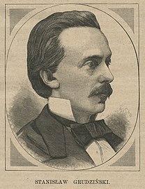 Stanisław Grudziński