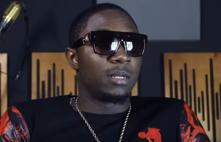 Stanley Enow Cameroonian rapper
